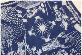Japanese Batik Photo