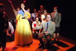 The Rosetta LeNoire Musical Theatre Academy Photo
