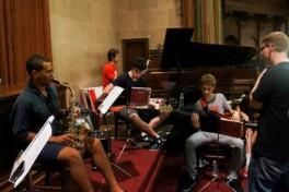 Summer Jazz Intensives  Photo