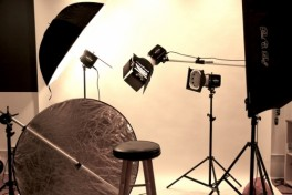 Studio & Lighting Photo