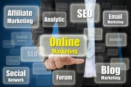 Internet Marketing Essentials Photo