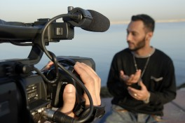 Acting for Film & TV: 4-Week On-Camera Class Photo