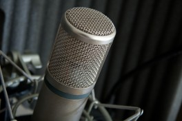 Intro to Voiceovers - 3-Week V/O Photo