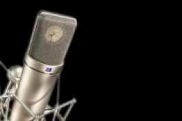 Intro to Voiceover Photo