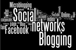 Social Media & Online Marketing Photo