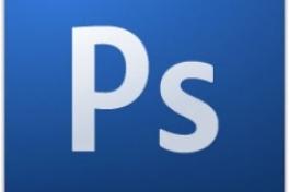 Adobe Photoshop Web Production Photo