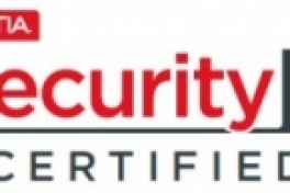 CompTIA Security+ Certification Photo