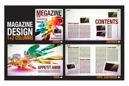 Adobe InDesign CS6: Part 1 Photo