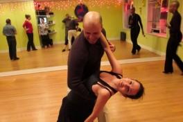 Latin/Ballroom Beginner (Waltz & Samba) Photo