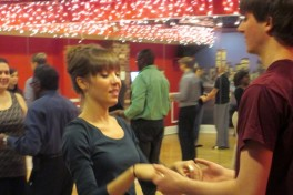 Hustle/Swing Dance Beginner Photo