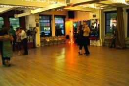 Milonga (Beg/Pre-Int) - Galletto Photo