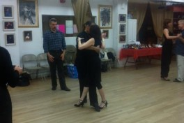 Tango Technique and Body Training (Open Level) Photo
