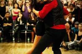 Bachata Fusion - Open Level  Photo