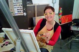 BYOB: Inspiration Taster Art Class For Adults Photo