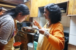 Learn the Fundamentals of Indian cooking Photo