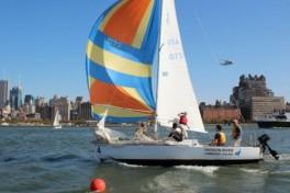 Taste of Sailing Photo