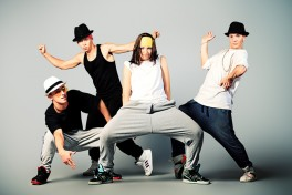 Hip Hop Basics Photo