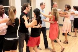 Salsa Intermediate Photo