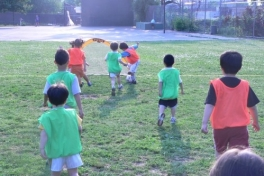 Soccer Classes in Manhattan (Ages 3-4) Photo