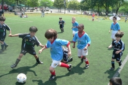 Soccer Classes in Manhattan (Ages 6 & Up) Photo