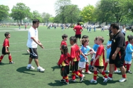 Soccer Classes in Queens (Ages 3-5) Photo