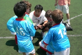 Soccer Classes in Queens (Ages 3-4) Photo