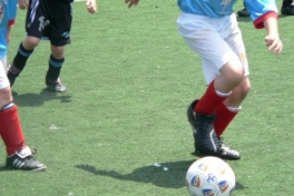 Soccer Classes in Brooklyn (Ages 6 & Up) Photo