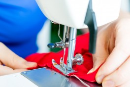 Learn to Sew in a Day - Skirts Photo