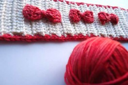 Absolute Beginning Crochet Photo