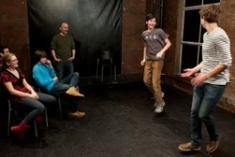 1 Day Intensive - Teen Improv & Explorations in Acting Photo