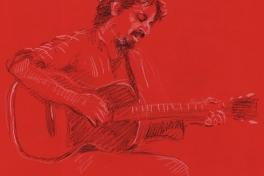 Fingerstyle Guitar IV - Open Tunings & Slide Photo