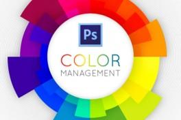 Photoshop Color Management Photo