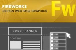 Adobe Fireworks CS6: Design Webpages & Web Graphics Photo