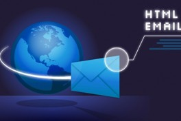 HTML Email Photo