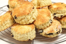 Biscuits & Scones Photo