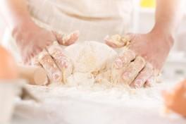 Bread Baking Basics Photo
