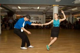 Swing Crash Course Photo