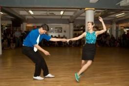 Swing/Lindy Basic Photo