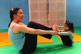 Karma Toddler Yoga 1-3 years Photo