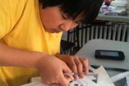 Manga Stories (Ages 6-16)  Photo