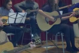 Guitar II: Near Beginners Photo