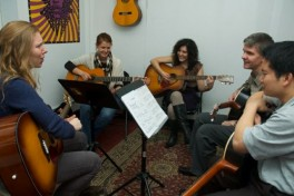Guitar I: for Absolute Beginners Photo