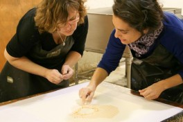 Intro to Contemporary Papermaking Photo