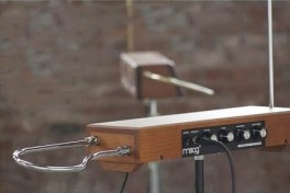 NY Theremin Society- Theremin Workshop Beginner Photo