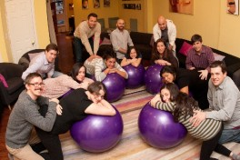 Childbirth Education Class Weekend Intensive Photo