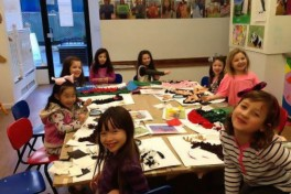 Fall Holiday Art Workshops Photo