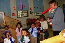 Teaching Language Arts Kinesthetically Photo
