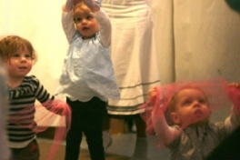 Dance and Tumble Toddler (22 months - 3 years) Photo