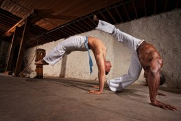 Capoeira for Absolute Beginners Photo