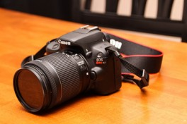 Introduction to DSLR Photography Photo